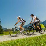 Mountainbiken-E-Bike